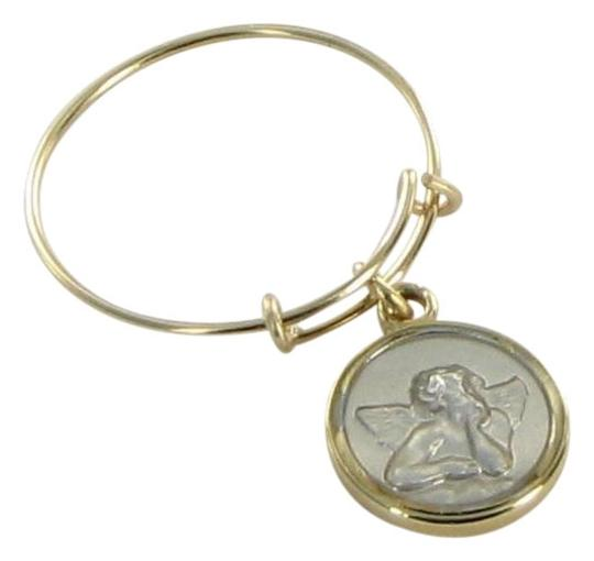 Preload https://item1.tradesy.com/images/alex-and-ani-2-tone-silver-14k-gold-filled-pc13r106g-cherub-expandable-wire-ring-23476320-0-1.jpg?width=440&height=440