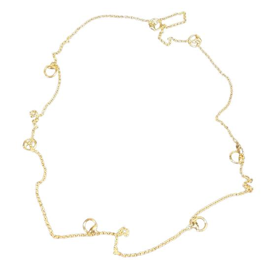 Preload https://item5.tradesy.com/images/gucci-yellow-gold-horsebit-18-16-necklace-23476334-0-1.jpg?width=440&height=440
