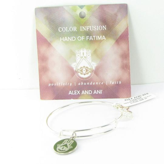 Preload https://img-static.tradesy.com/item/23476336/alex-and-ani-avocado-silver-tone-hand-of-fatima-color-infusion-box-bracelet-0-0-540-540.jpg