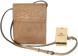 Patricia Nash Designs Cochella Hippie Boho Chic Cross Body Bag