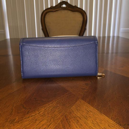 Tory Burch NWT Tory Burch's Britten Duo Envelope Continental Wallet