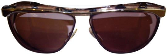 Preload https://img-static.tradesy.com/item/23476453/fendi-goldmulti-brown-fs-124-sunglasses-0-1-540-540.jpg
