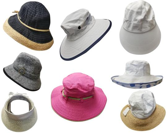 Preload https://item3.tradesy.com/images/scala-various-lot-of-8-and-other-brand-summer-sun-hat-23476462-0-1.jpg?width=440&height=440