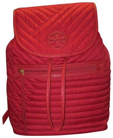 Preload https://img-static.tradesy.com/item/23476499/tory-burch-quilted-kir-royale-nylon-backpack-0-1-540-540.jpg