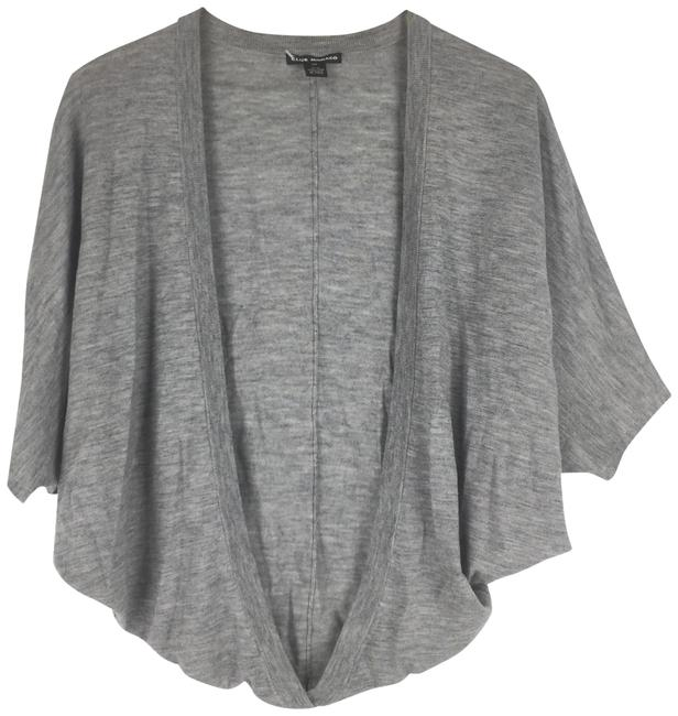 Preload https://item3.tradesy.com/images/club-monaco-gray-merino-wool-open-front-shrug-cardigan-size-petite-4-s-23476502-0-1.jpg?width=400&height=650
