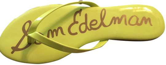 Preload https://item5.tradesy.com/images/sam-edelman-nwt-new-chartruese-oliver-neon-yellow-patent-leather-sandals-size-us-65-regular-m-b-23476539-0-4.jpg?width=440&height=440