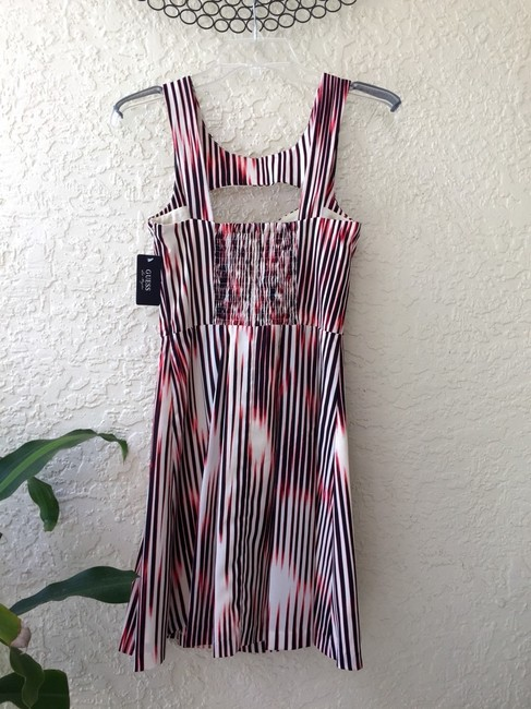 Guess short dress on Tradesy