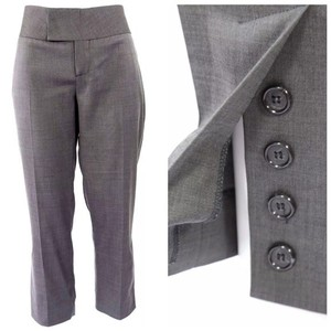 Alvin Valley Capris Gray