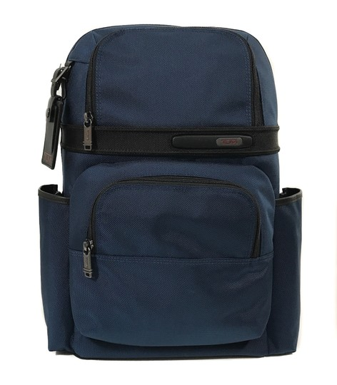 Preload https://img-static.tradesy.com/item/23476596/tumi-ballistic-compact-laptop-blue-nylon-backpack-0-0-540-540.jpg