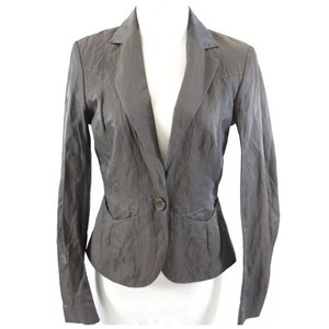 Marc Aurel Gray Blazer