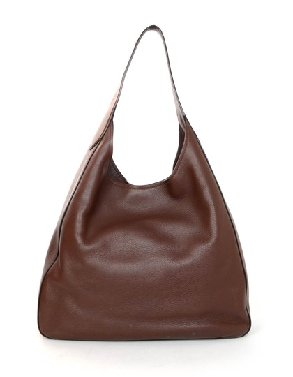 Preload https://item5.tradesy.com/images/prada-vitella-corsica-with-db-brown-leather-hobo-bag-23476664-0-0.jpg?width=440&height=440