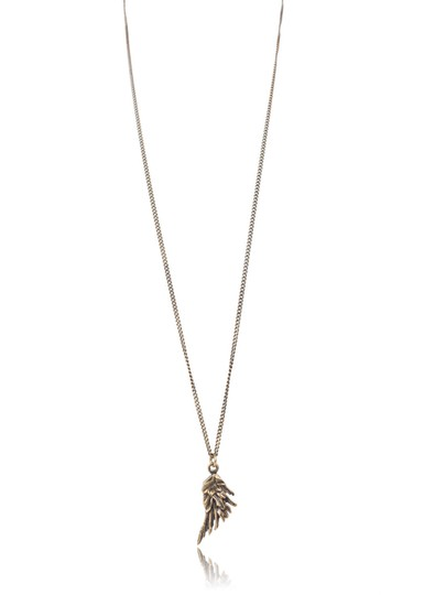 Preload https://item2.tradesy.com/images/roberto-cavalli-gold-antique-feather-pendant-j292-necklace-23476691-0-0.jpg?width=440&height=440