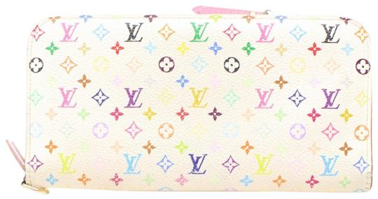 Preload https://item2.tradesy.com/images/louis-vuitton-multicolor-insolite-white-monogram-long-wallet-10984-watch-23476716-0-1.jpg?width=440&height=440