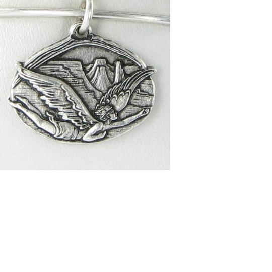 Alex and Ani Guardian of Freedom Expandable EWB Bracelet Russian Silver NWT Card