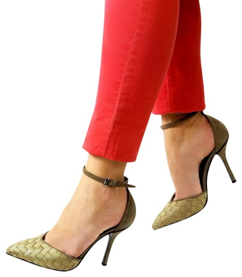 Preload https://item1.tradesy.com/images/giorgio-armani-golden-beige-new-women-leather-pointed-toe-d-orsay-stilettos-pumps-size-us-10-regular-23476800-0-1.jpg?width=440&height=440
