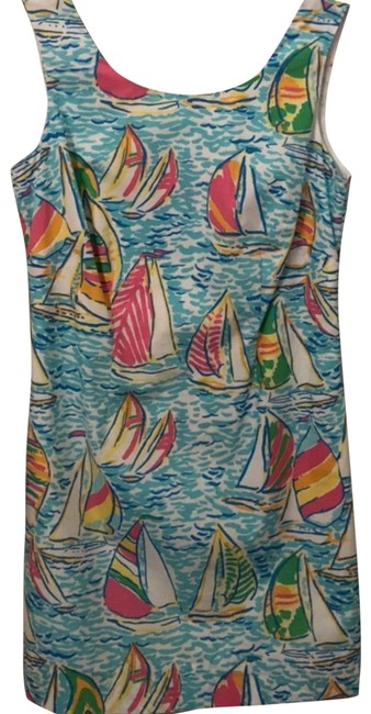 Preload https://img-static.tradesy.com/item/23476855/lilly-pulitzer-blue-you-gotta-regatta-short-casual-dress-size-4-s-0-1-650-650.jpg