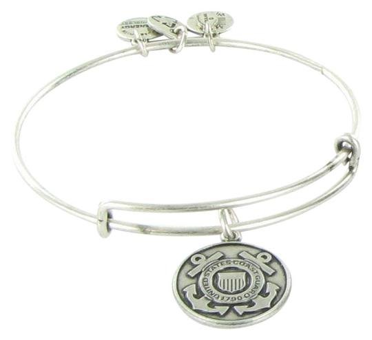 Preload https://item4.tradesy.com/images/alex-and-ani-russian-silver-us-coast-guard-expandable-ewb-bracelet-23476873-0-1.jpg?width=440&height=440
