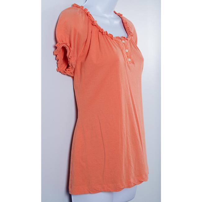Ralph Lauren Top Peach