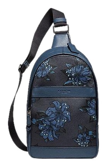 Preload https://item4.tradesy.com/images/coach-men-s-charles-pack-with-hawaiian-lily-print-canvas-cross-body-bag-23476888-0-1.jpg?width=440&height=440