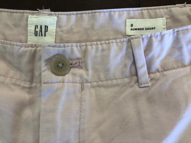 Gap Mini/Short Shorts Light Pink