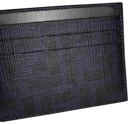 Preload https://item2.tradesy.com/images/fendi-grey-and-black-spalmati-coated-canvas-wallet-23476901-0-4.jpg?width=440&height=440