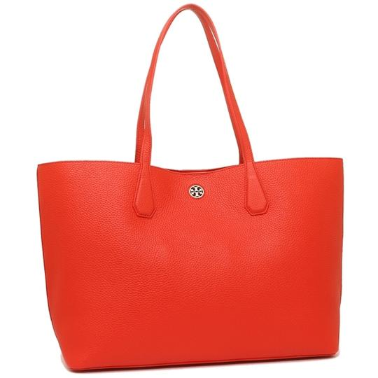 Preload https://item3.tradesy.com/images/tory-burch-spring-summer-purse-carryall-samba-apricot-leather-tote-23476902-0-0.jpg?width=440&height=440