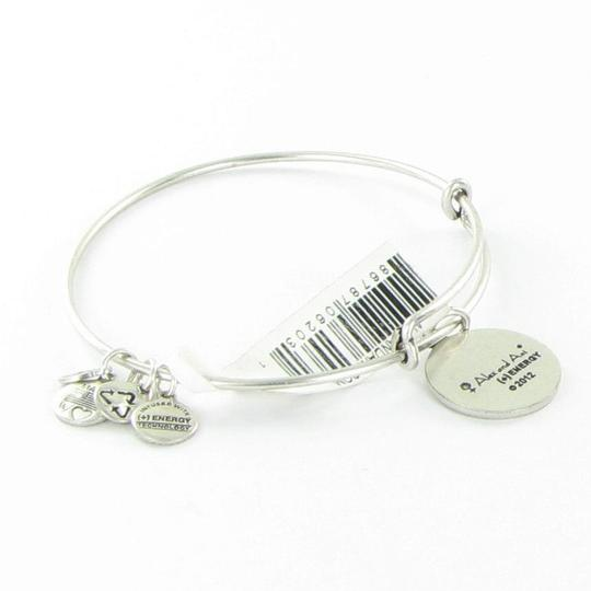 Alex and Ani If Its Meant To Be Expandable EWB Bracelet Russian Silver