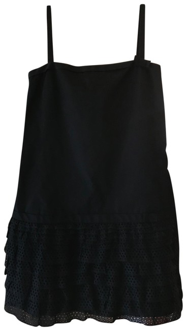 Preload https://item2.tradesy.com/images/marc-jacobs-black-short-casual-dress-size-4-s-23476926-0-1.jpg?width=400&height=650