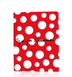Louis Vuitton Louis Vuitton Kusama Fine Book 2012 Limited Rare Highly Collectible