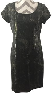 Ronni Nicole Sparkly Shimmery Dress