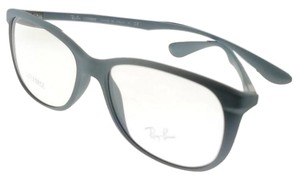 Ray-Ban RX7024-5251 Liteforce Unisex Pearl Frame Clear Lens Eyeglasses