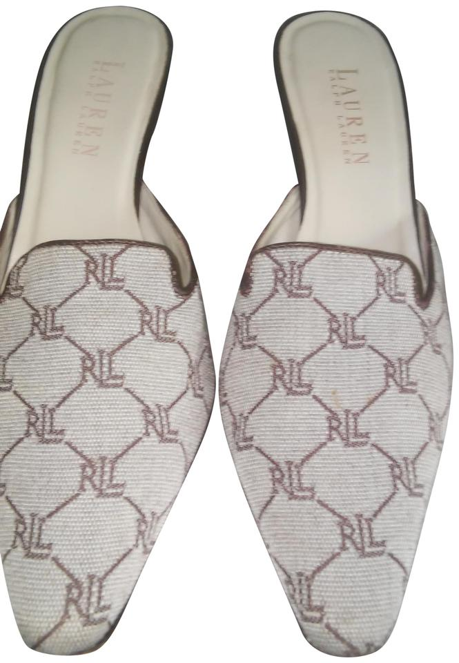 woman Ralph Lauren Brown Style reputation Mules/Slides Reliable reputation Style 4e47a2