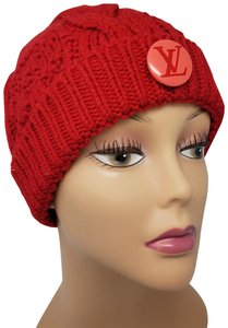 9670d422b50c3 Louis Vuitton Beanie Hats - Up to 70% off at Tradesy