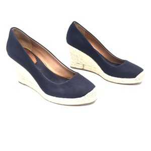 8357f619c84 Blue J.Crew Wedges Up to 90% off at Tradesy