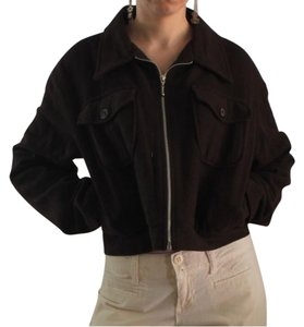 Tracy Evans Motorcycle Jacket
