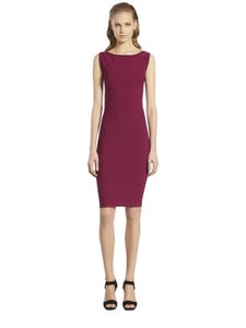 Gucci Runway Bodycon Tight Dress