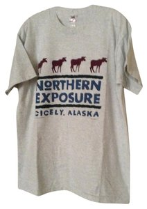 Northern Exposure T Shirt *