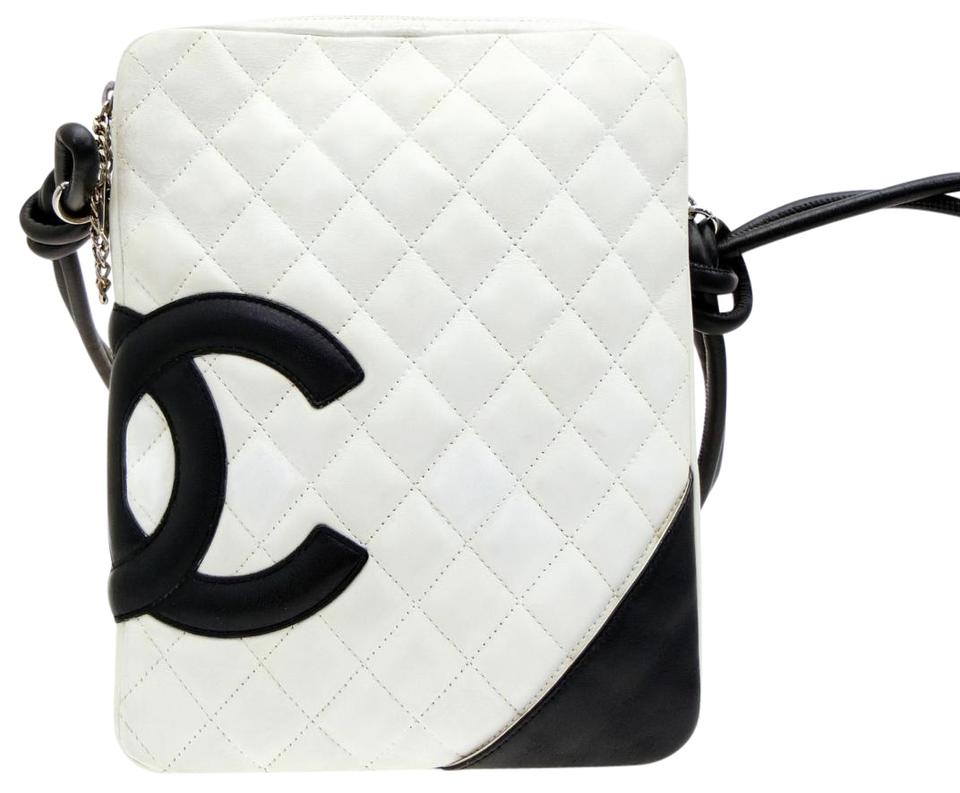 1f8c514e5101 Chanel Cambon Wallet On Chain Woc Clap Classic Cross Body Bag Image 0 ...