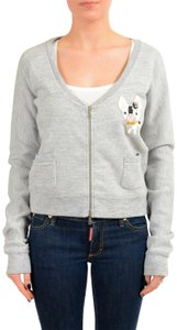 Dsquared2 Gray Jacket