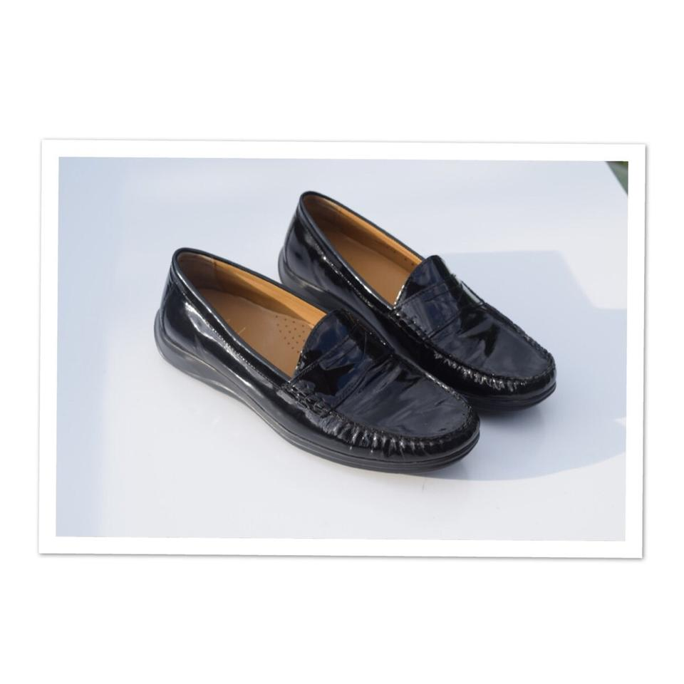 When Was Patent Leather First Used On Shoes