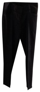 The Limited Ankle Capri/Cropped Pants black