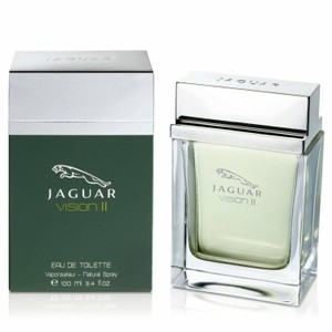Jaguar JAGUAR VISION II FOR MEN-EDT-3.4 OZ-FRANCE