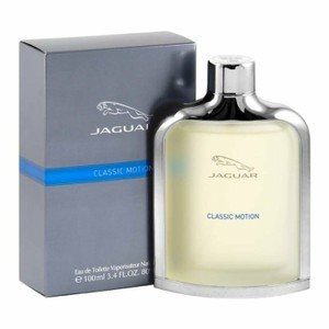 Jaguar JAGUAR CLASSIC MOTION-EDT-3.4 OZ.- FRANCE