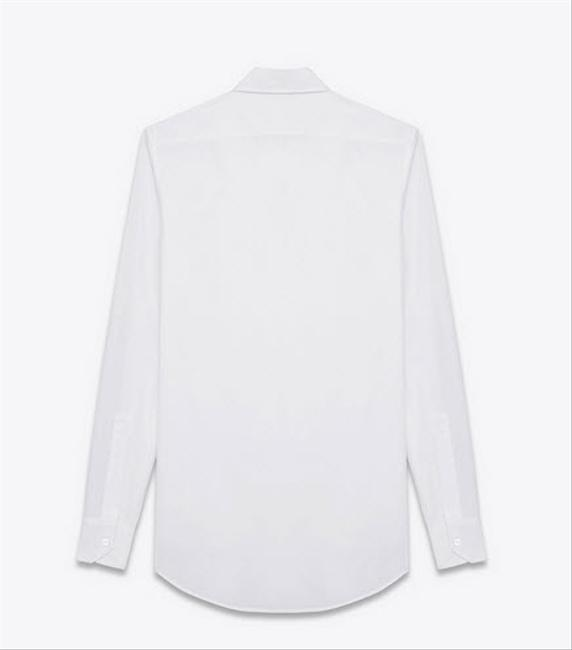 Saint Laurent Button Down Shirt