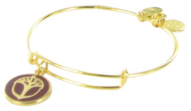 Item - Raefalian Gold Unexpected Miracles Color Infusion Ewb Bracelet