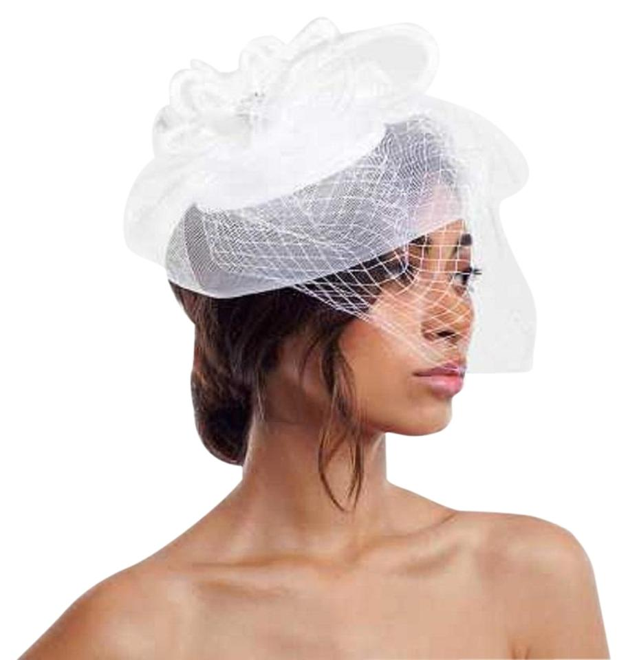 36f019efa6b kentucky derby hat New Kentucky Derby dressy hat church hat Fascinator ...
