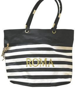 Other Beach Shopper Tote in black