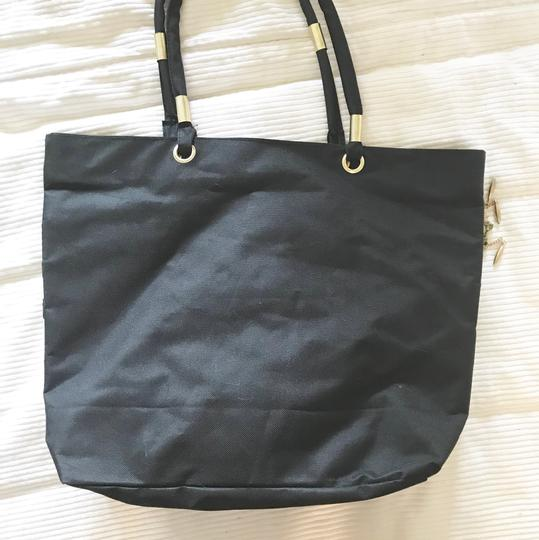 Other Beach Shopper Tote in black Image 1
