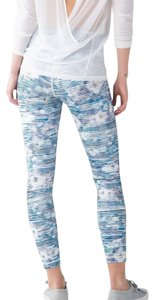 Lululemon High Times Pant - Blurry Belle Multi