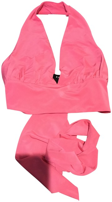 Preload https://img-static.tradesy.com/item/23483648/bebe-pink-sexy-night-out-top-size-0-xs-0-2-650-650.jpg